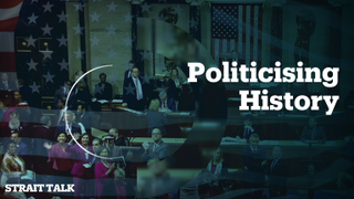 Politicising History
