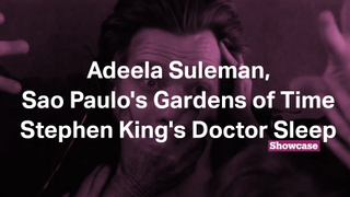 The Lion and the Nightingale | Adeela Suleman | Gardens of Time