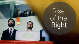 Spain's Far-Right Vox Surges