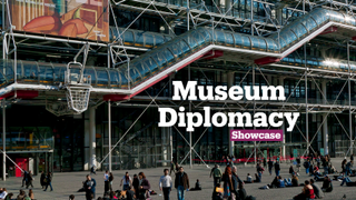 Shanghai's Centre Pompidou | A Look Into | Showcase