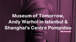 Andy Warhol, Shanghai's Centre Pompidou & Museum of Tomorrow | Full Episode | Showcase