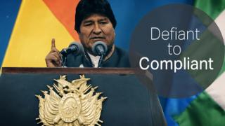 Bolivia After Morales