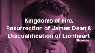 Nigeria's Lionheart | James Dean | Kingdoms of Fire