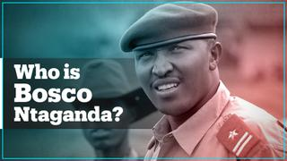 Bosco Ntaganda: Guilty of war crimes