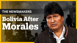 Was Bolivia's Morales Ousted in a Coup?