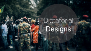 Ethiopia's Fragile Peace