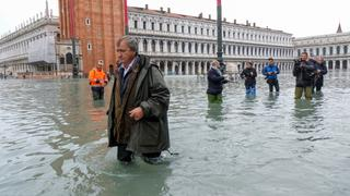 Scientists tag rising sea levels as biggest risk in climate crisis | Money Talks