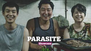 Bong Joon-ho's Parasite