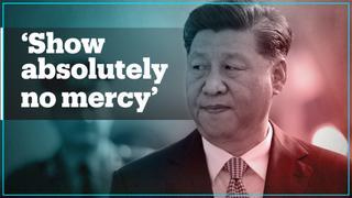 Leaked documents expose China's organised mass detention of Uighurs