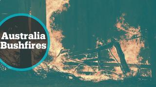 Australia Bushfires: Fires to worsen amid hot, dry conditions