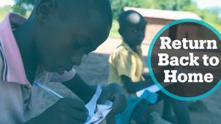 South Sudan: Returnees hope ceasefire agreement holds