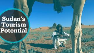 Sudan Economy: Government turns to tourism for revenue