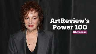 ArtReview's Power 100 List