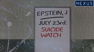 EPSTEIN'S ENDING: The circumstances around Epstein's death have raised eyebrows