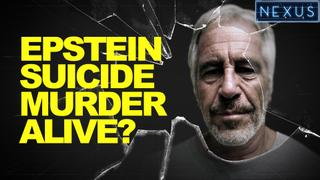 "EPSTEIN EX-FRIEND is back to talk ABC ""cover-up"" with victims' lawyer. TENSE!"