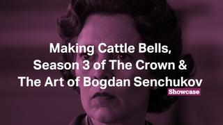 The Crown | Bogdan Senchukov | Picasso in Izmir