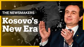 Kosovo's New Era: Interview with PM-elect Albin Kurti