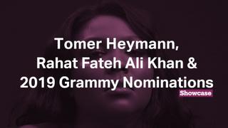 2019 Grammy Nominations | Tomer Heymann | Rahat Fateh Ali Khan