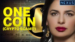"!! WARNING !! ONECOIN ""BIGGEST CRYPTO SCAM"" RUN BY MISSING CRYPTO QUEEN"