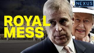 TOTAL CAR CRASH! Prince Andrew's interview and what it means for the Royal Family