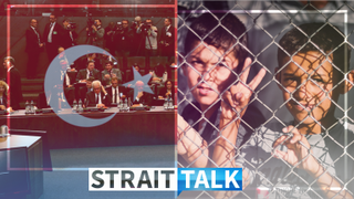 Turkey and NATO | Syrian Refugees in Turkey