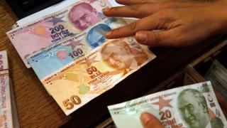 Turkish central bank studies benefits of digital currency | Money Talks
