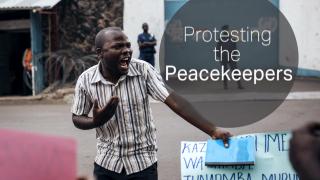 DRC in Distress
