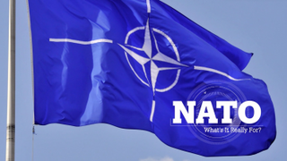 NATO: What's it really for?