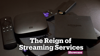 The Reign of Streaming Services