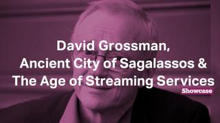 The Age of Streaming Services | David Grossman | Sagalassos