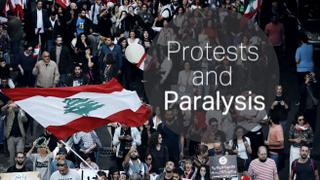 Lebanon's Deadlock