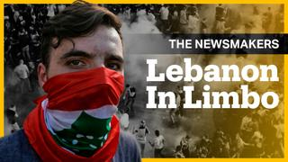 Lebanon in Limbo