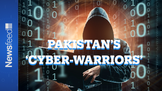 The Battle of Narratives: Pakistan's Troll Armies