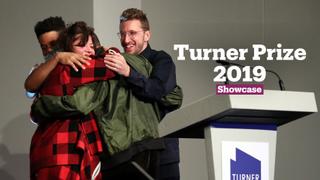 Turner Prize 2019 | Festivals | Showcase