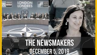Is NATO a Strained Alliance? | Malta Murder Fallout