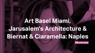 Art Basel Miami | Biernat & Ciaramella | Mobile Film Festival