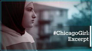 #ChicagoGirl | Storyteller | Excerpt