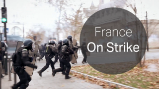 France on Strike | Picture This