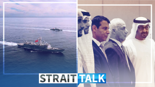 Turkey-Libya Maritime Deal | Mohammed Dahlan Warrant