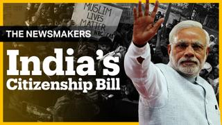 India's Citizenship Bill