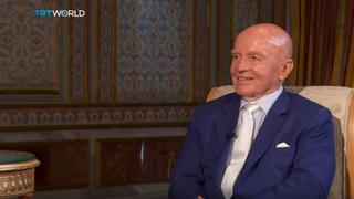 One on One: Exclusive interview with Mark Mobius,  Founder of Mobius Capital Partners