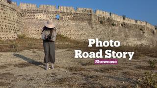 Photo Road Story