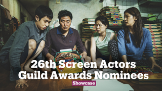 26th Screen Actors Guild Awards Nominees