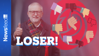 How Corbyn won social media and lost the UK election BIG IRL