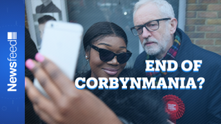 The Making (and breaking) of Jeremy Corbyn: The Man, the Meme and the Myth