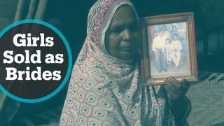Pakistan Child Brides: Pakistani girls sold as brides to Chinese men