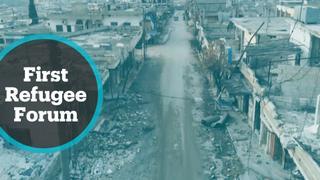 Refugee Forum: Delegates to meet in Geneva for first Global Refugee Forum