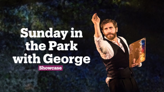 Jake Gyllenhaal: Sunday in the Park with George in London