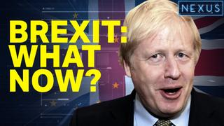 """WE DID IT!!"" Brexit 100% happening!?"