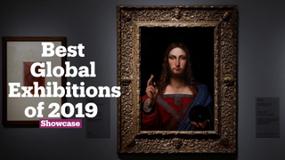 Best Global Exhibitions of 2019 | Showcase Special